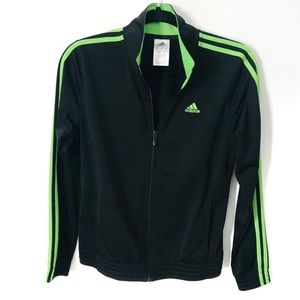 Adidas Tiro 15 Track Jacket
